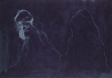 Raben Davidsen, Cathrine - Hemlock mountain (ghost)