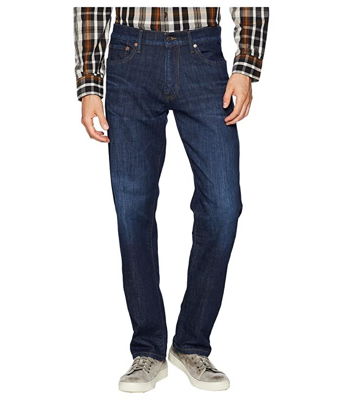 H Lucky Brand Mens 221 Original Straight Leg Jeans Choose Size /& Color
