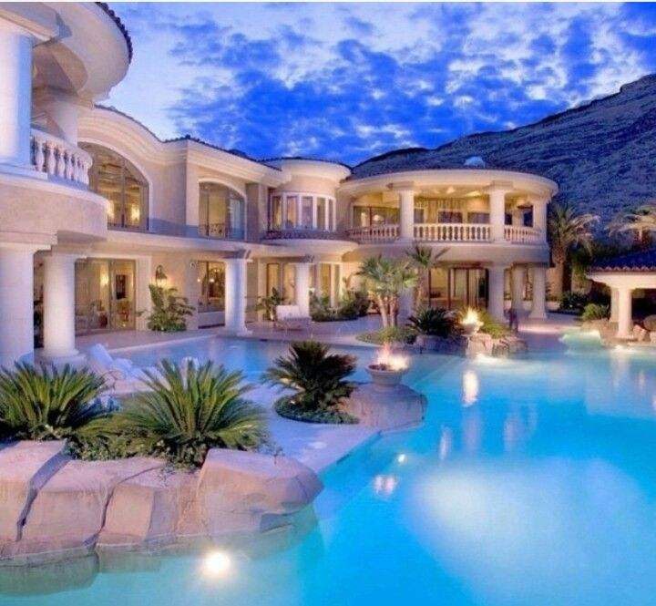 Big House With Swimming Pool 50 best pool images on pinterest | architecture, dreams and home