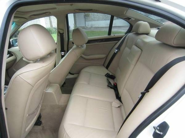 Make Bmw Model 325i Year 2001 Exterior Color White Interior Color Tan Doors Four Door