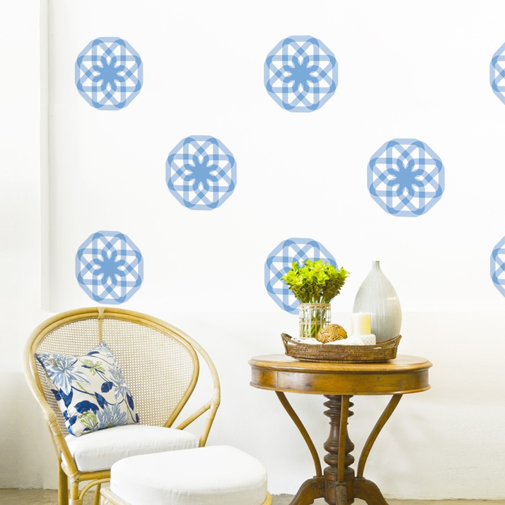 62 best Mod Wall Decals images on Pinterest