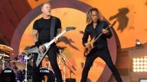 Members of heavy metal band Metallica say they sometimes get into a conflict and end up hating each other.