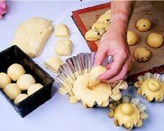Ricette per la macchina del pane: la pasta brioche