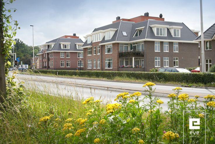 Appartementen_EVE Architecten