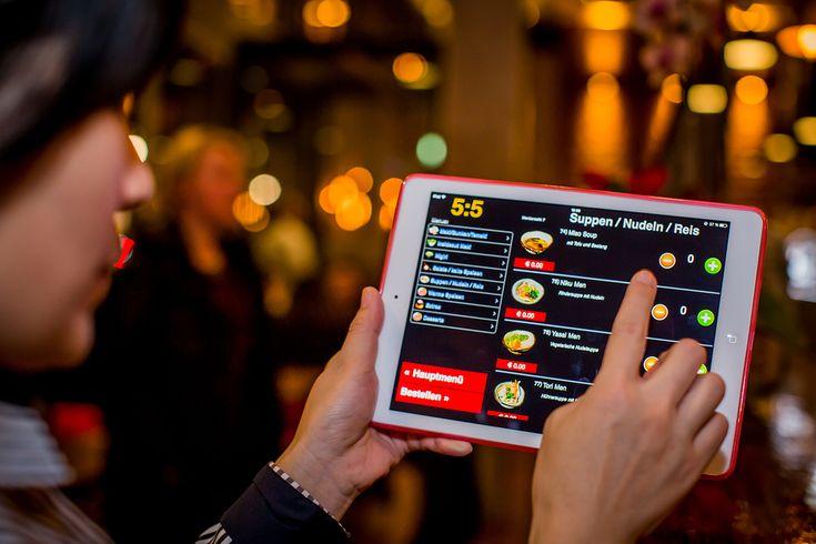 Kofookoo - tolles japanisches Restaurant in Hamburg in der Rindermarkthalle - direkt neben dem Stadion des FC St. Pauli. Futtern von fernöstlichen Leckereien bis zum Umfallen bis zum günstigen Festpreis. originell: Bestellungen per iPad.