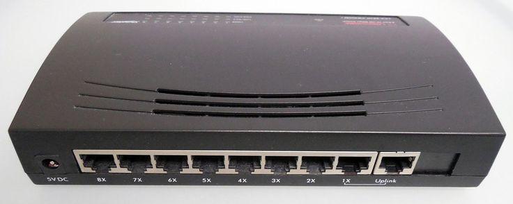 bredbandsroutrar - Bäst i test