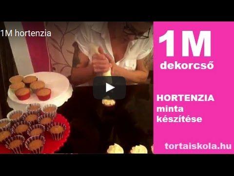 1M hortenzia