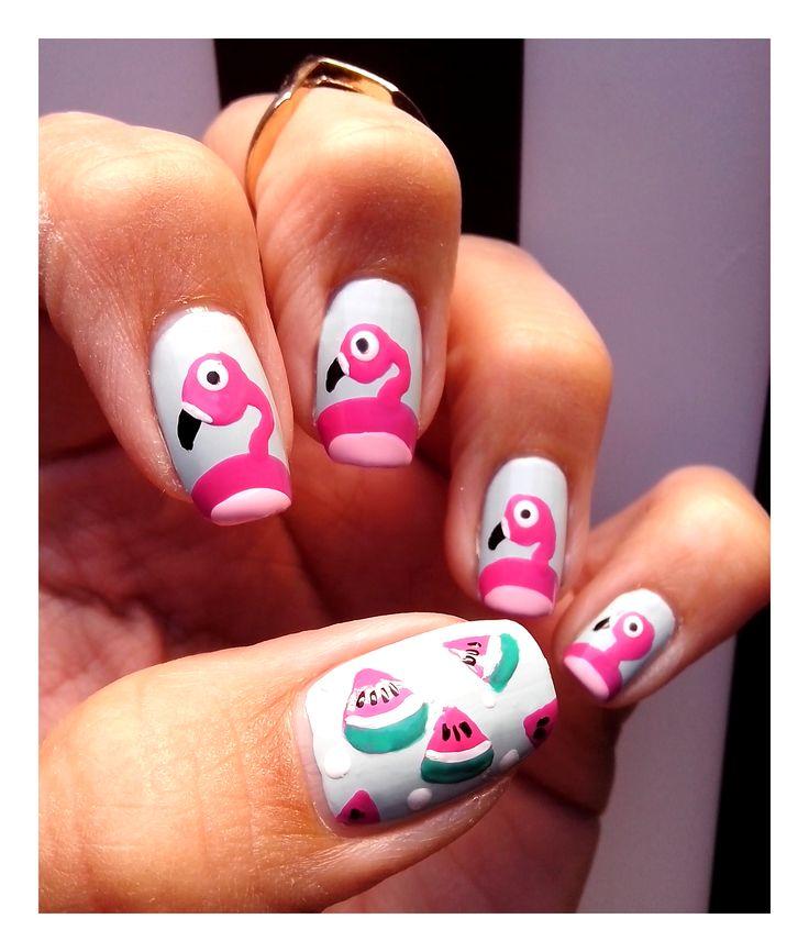 32 best Nail Art by Vanilla Vice images on Pinterest | Vanilla, Nail ...