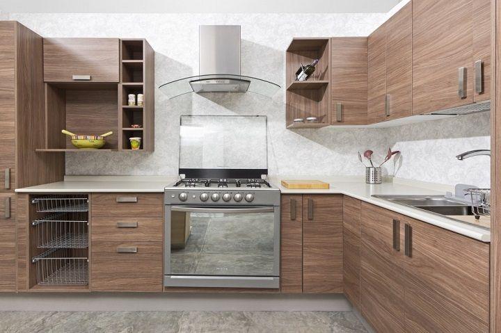 Una cocina más funcional