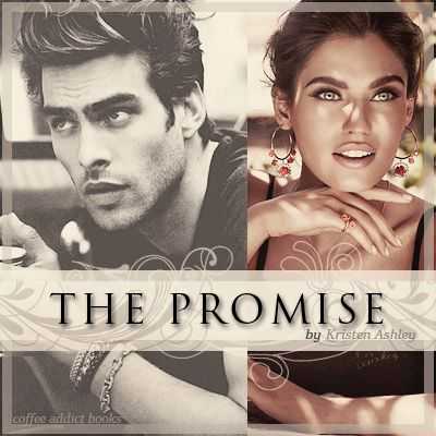 Goodreads | The Promise (The 'Burg, #5) by Kristen Ashley — Reviews, Discussion, Bookclubs, Lists