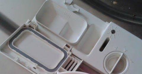 Voila quelques temps que mon produit pour le lave-vaisselle ne faisait pas bien son travail : des verres plus sales en sortant qu'avan...