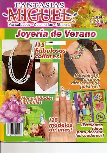 joyeria de verano - Ana Esperanza Sanchez - Álbumes web de Picasa