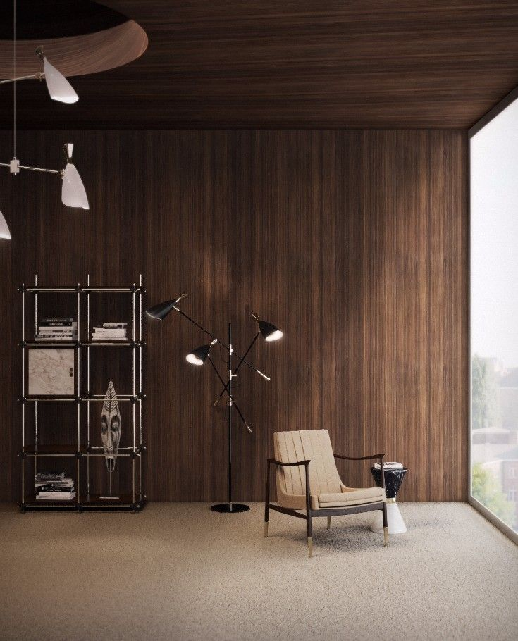 Curious? Access http://essentialhome.eu/ to find the best interior design inspirarions for your new project! Micentury and still modern lighting and furniture