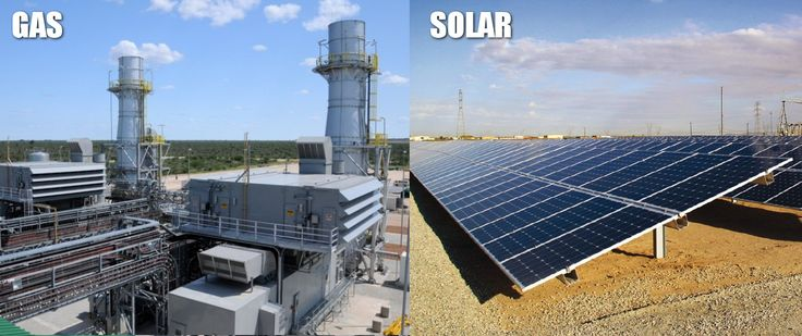 Guest essay by Philip Dowd Here is a simple example that illustrates why current solar technology will be hard-pressed to replace existing carbon-fired power plants. Let's suppose that a power comp…