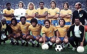 1974 Brasil