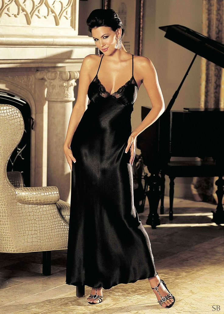 Shop for black silk nightgown online at Target. Free shipping on purchases over $35 and save 5% every day with your Target REDcard.