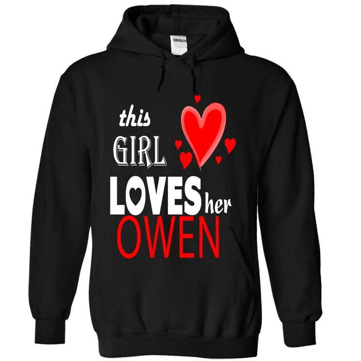 Your Husband Or Boyfriends Is OWEN And You Love Him