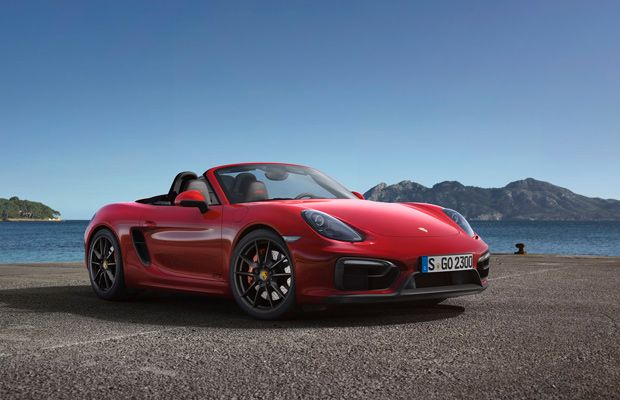 Porsche 718: Could This Finally be a Cheap Porsche?
