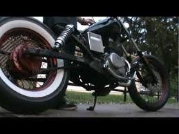 「1986 honda rebel bobber」の画像検索結果