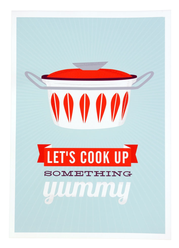 Let's Cook Up Something Yummy  A3