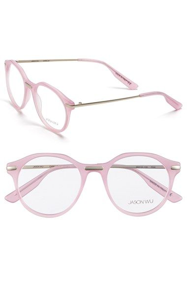 Jason Wu 'Camille' 49mm Optical Glasses available at #Nordstrom