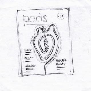 melody heart valve