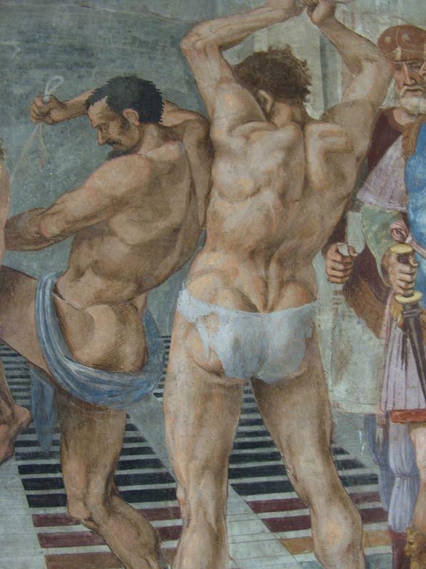Oratorio di San Crescentino, CIttà di Castello (PG)