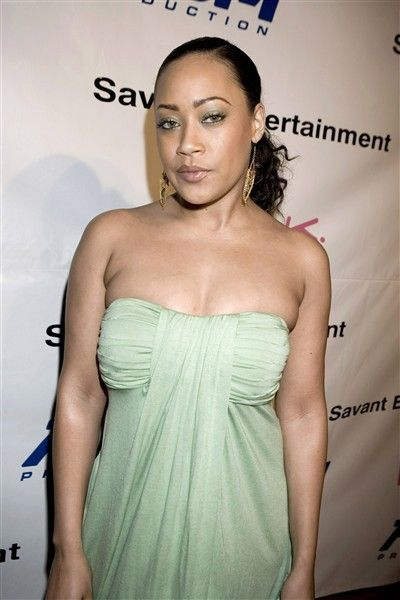Destiny's Child former singer Farrah Franklin speaks out after disorderly conduct arrest