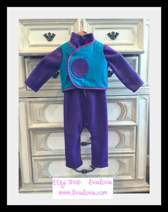 Oh Inspired Costume, Boov Costume, Home Costume, Oh Costume, Home Birthday Party, Home Vest, Home Party