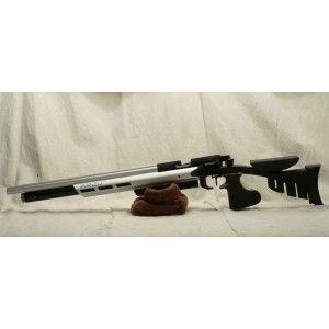 Hammerli AR20 + bouteille de plongé La Carabine Hammerli AR20 FT 16 joules apportera entiere satisfaction aux tireurs exigeants C'est la déclinaison air comprimé de la CR20 (qui fonctionne qu C02). Nous vous la vendons avec une bouteille de plongée pleine.