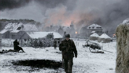 Band of Brothers (HBO