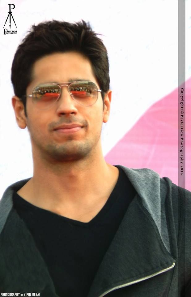 Celebrity Faces : Siddharth Malhotra  Photography & Editing : Vipul Desai  All Rights Reserved  | PERFECTION PHOTOGRAPHY | 2 0 1 4