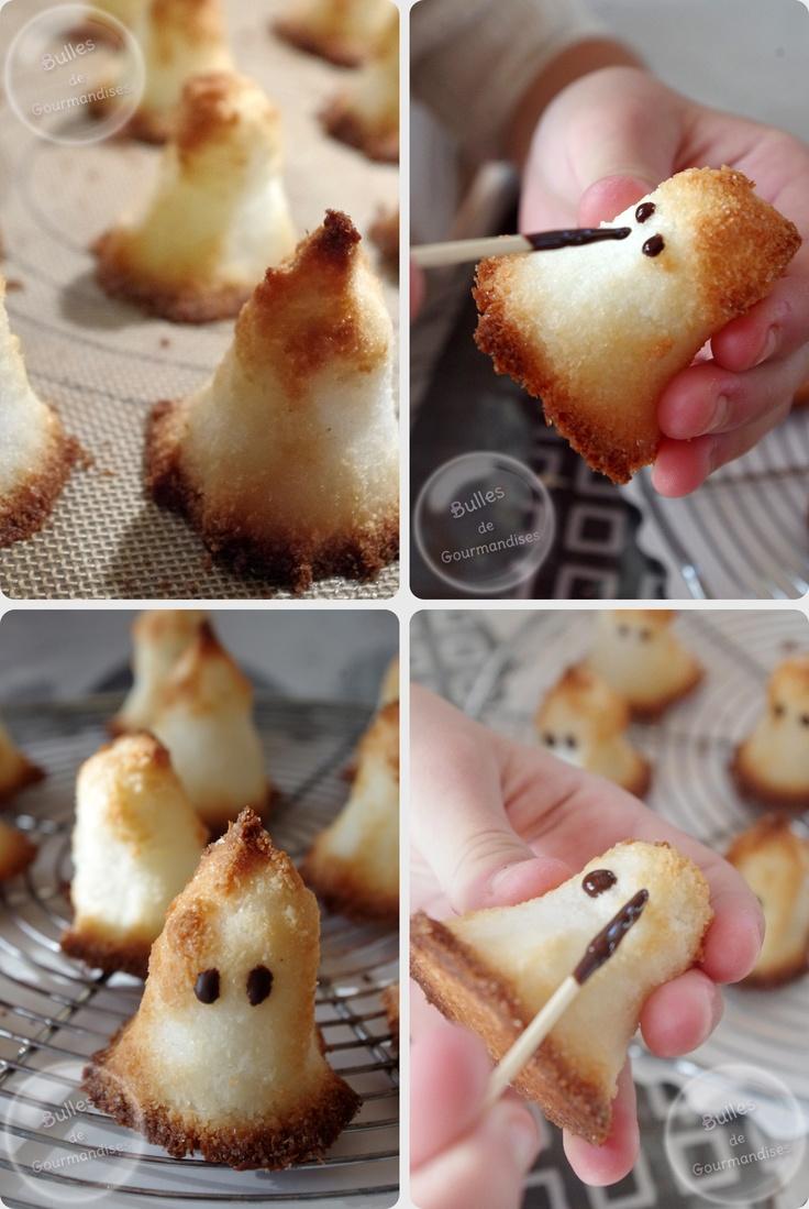 Préférence 98 best rocher noix de coco, noix de coco images on Pinterest  TQ05