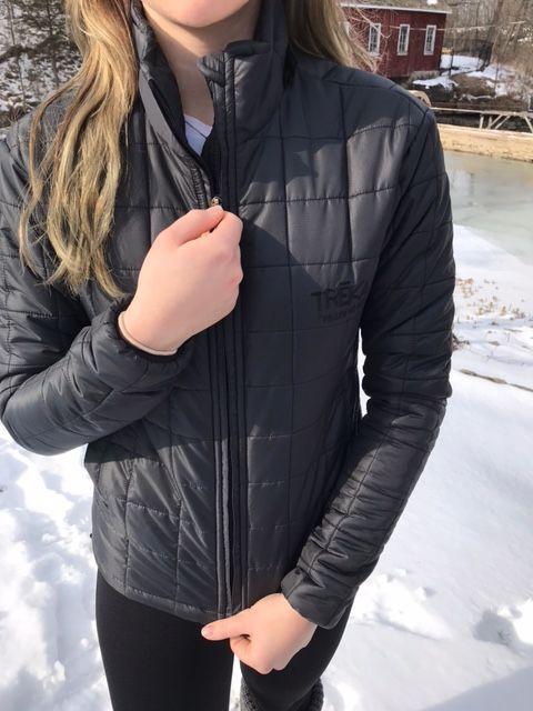 Womens PUMORI Jacket - Black