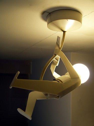 82 best DIY Funky lighting images on Pinterest | Lights, DIY and Cottage