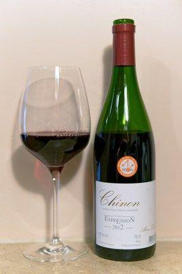 Les vins de Pascal et Alain Lorieux