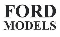Agencias de Modelos Ford Models MELHORES AGENCIAS DE MODELOS   RANKING OFICIAL http://www.modelsbrasil.com/melhores-agencias-de-modelos