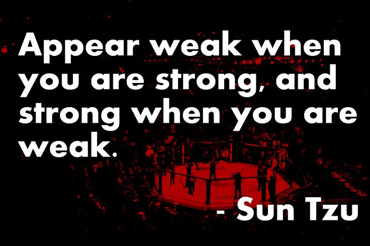 Sun Tzu Quotes From the Art of War - The Paradox of Sun Tzu'sArt of War