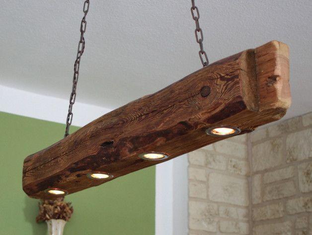 Aus Holz Mit Liebe Ausholzmitliebe Lampen Holz Rustikal Deckenlampe Holz Rustikale Lampen