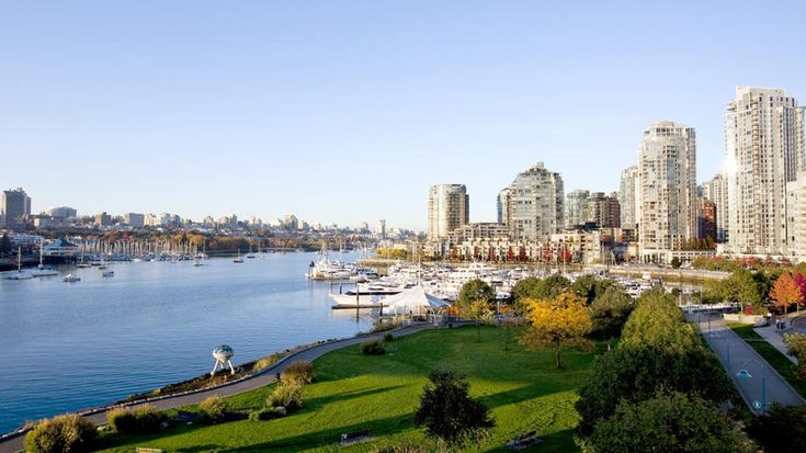 Stanley Park Vancouver, British Columbia, Canada wouldn't mind going here, Very pretty country.
