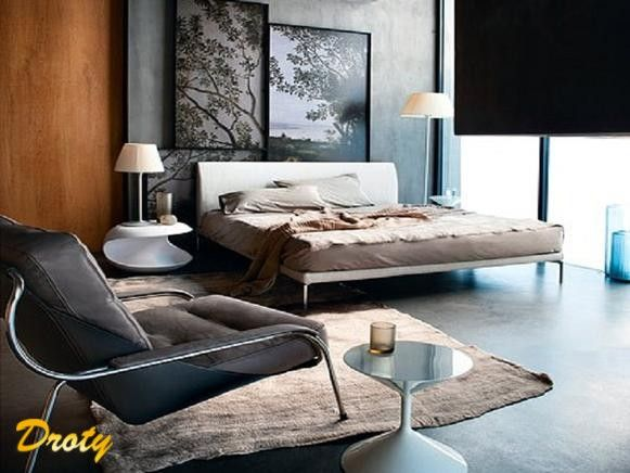 Buy an ultra modern bedding Talamo Zanotta only at Archetypen.ch The best known brand for modern furniture, Taloma Zanotta makes all the difference in the kind of experience you ...