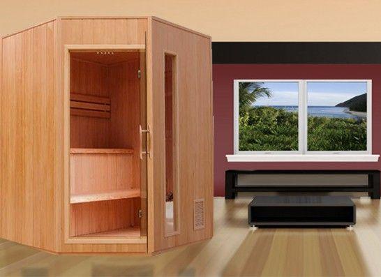 Les 25 meilleures id es concernant sauna finlandais sur pinterest bain finl - Sauna finlandais prix ...