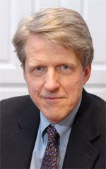 "Nobel Laureate Robert James ""Bob"" Shiller is an American economist, academic, and best-selling author. He currently serves as a Sterling Professor of Economics at Yale University and is a fellow at the Yale School of Management's International Center for Finance."