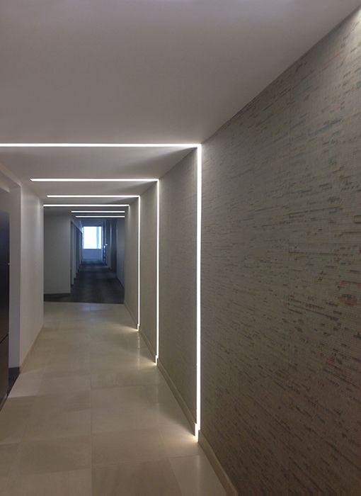 Indoor And Outdoor Lighting 26 best eca linear lighting images on pinterest linear truline 16a workwithnaturefo