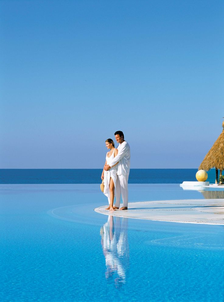 Enjoy a passion-filled honeymoon in Puerto Vallarta.