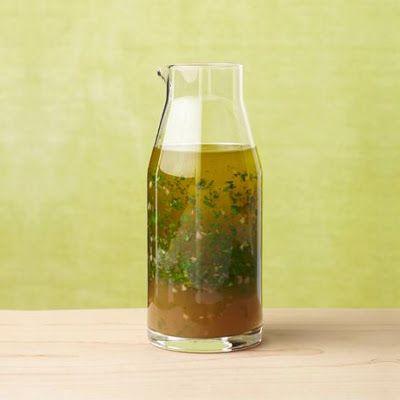 50 Salad Dressing Recipes Recipe - Key Ingredient