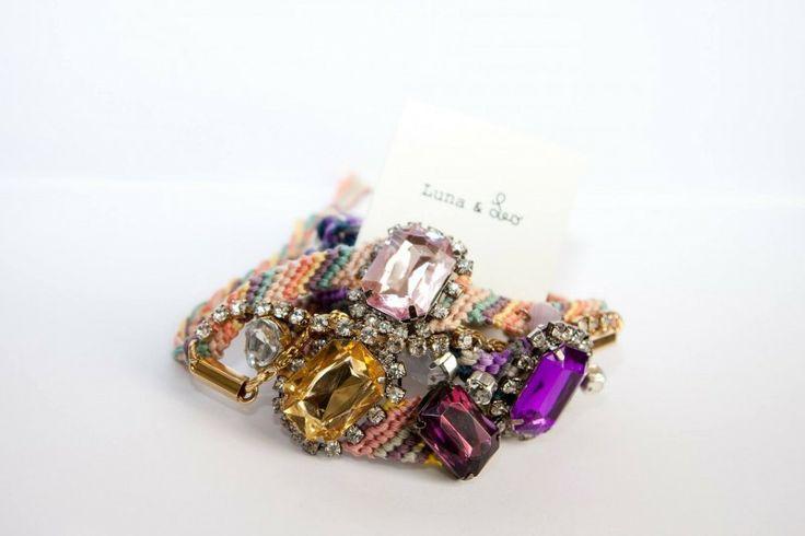 Luna&Leo: gioielli handmade
