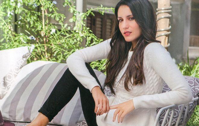 Ελένη Βαΐτσου: Δεν θα πιστέψετε τι της συνέβη στο facebook
