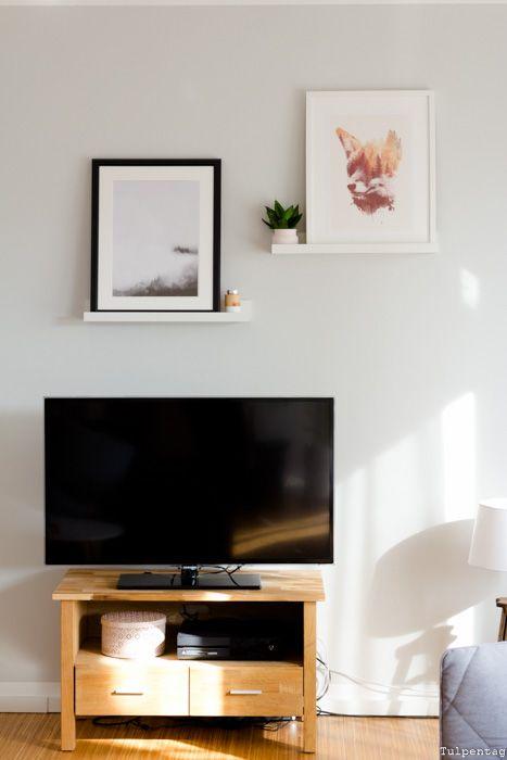 12 besten Flur Ideen Bilder auf Pinterest Flur ideen, Deko und - wohnzimmer gemutlich machen