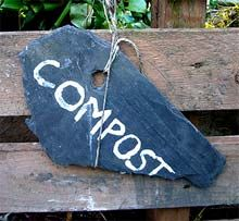 Easy Tips for a Healthy Compost Pile - HOMEGROWN